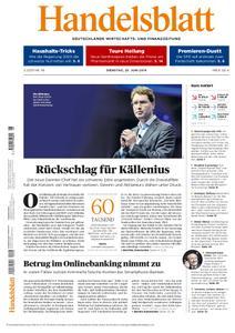 Handelsblatt - 25. Juni 2019