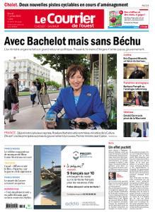 Le Courrier de l'Ouest Cholet – 07 juillet 2020