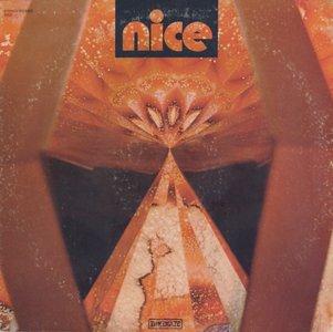 The Nice - Nice (1969) US Promo 1st Pressing - LP/FLAC In 24bit/96kHz