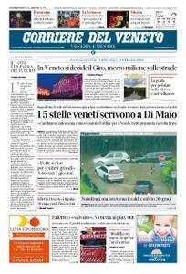 Corriere del Veneto Venezia e Mestre – 30 maggio 2019