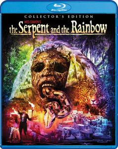 The Serpent and the Rainbow (1988) [Remastered]