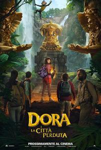Dora E La Città Perduta / Dora and the Lost City of Gold (2019)