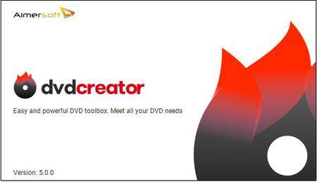 Aimersoft DVD Creator 6.2.2.97 Portable