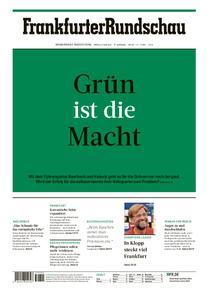 Frankfurter Rundschau Main-Taunus - 31. Mai 2019