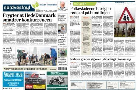 Nordvestnyt Holbæk Odsherred – 25. august 2018