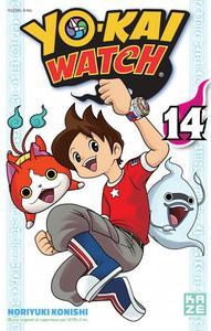Yo-Kai Watch - Tome 14 2019