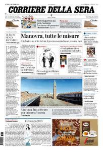 Corriere della Sera – 31 dicembre 2018