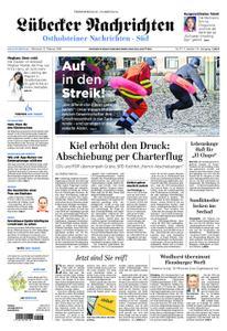 Lübecker Nachrichten Ostholstein Süd - 13. Februar 2019