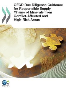 OECD Due Diligence Guidance for Responsible Supply Chains of Minerals from Conflict-Affected and High-Risk Areas