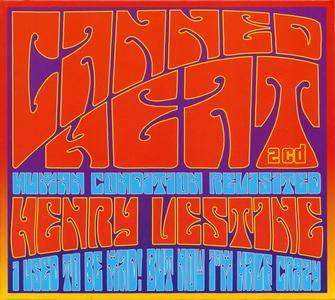 Canned Heat & Henry Vestine - Human Condition Revisited & Used To Be Mad! (2006) {2CD Blue Label SPV-97942 rec 1978, 1981}