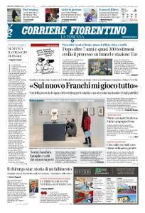 Corriere Fiorentino La Toscana – 19 gennaio 2021