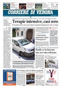 Corriere di Verona – 10 giugno 2020