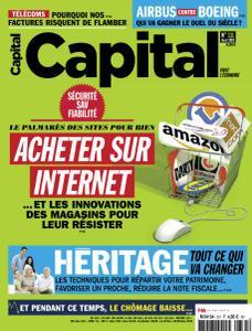 Capital France - Avril 2019