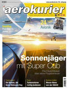 Aerokurier Germany - Juli 2018