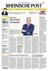 Rheinische Post – 19. Februar 2020