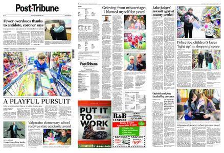Post-Tribune – December 18, 2017