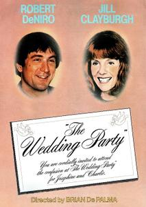 The Wedding Party (1969) + Extra