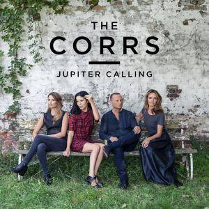 The Corrs - Jupiter Calling (2017)