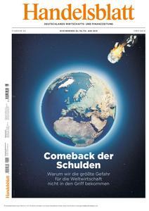 Handelsblatt - 28. Juni 2019