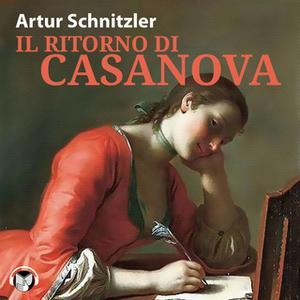 «Il ritorno di Casanova» by Schnitzler Arthur