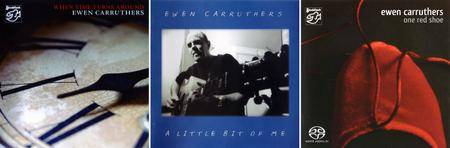 Ewen Carruthers - Albums Collection 2000-2009 (3CD)