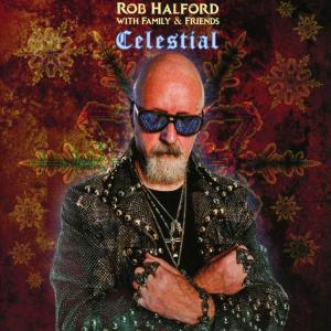 Rob Halford - Celestial (2019) [Official Digital Download]