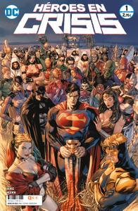 Héroes en Crisis núm. 01-02 (de 9)