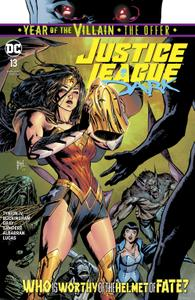 Justice League Dark 013 (2019) (Webrip) (The Last Kryptonian-DCP