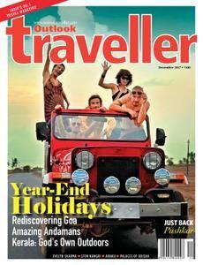 Outlook Traveller - December 2017
