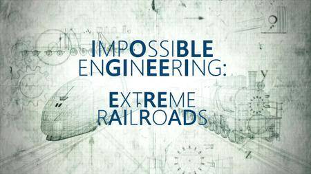 Science Ch. - Impossible Engineering Series 4: Mega City Trains (2018)