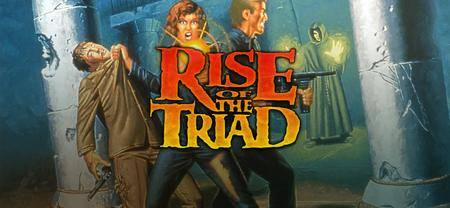 Rise of the Triad: Dark War (1994)