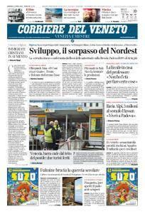 Corriere del Veneto Venezia e Mestre - 1 Aprile 2018