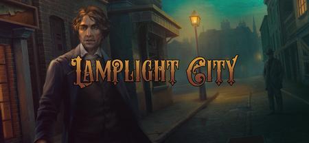 Lamplight City (2018)