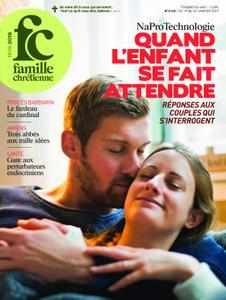 Famille Chrétienne - 19 janvier 2019