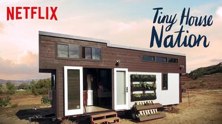 Tiny House Nation S01