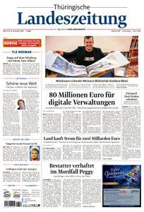 Thüringische Landeszeitung – 12. Dezember 2018