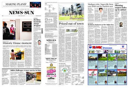 Lake County News-Sun – January 04, 2019