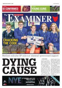 The Examiner - August 21, 2019