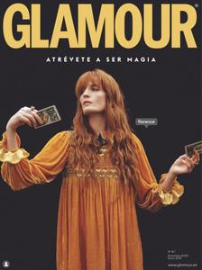 Glamour España - diciembre 2020