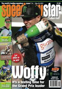 Speedway Star - May 30, 2015