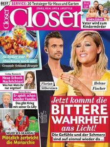 Closer Germany – 25. August 2021