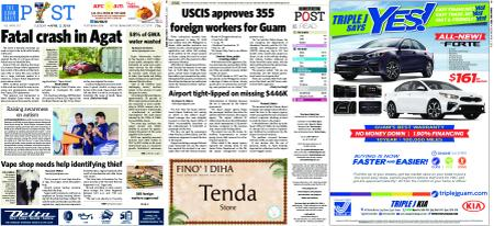 The Guam Daily Post – April 02, 2019