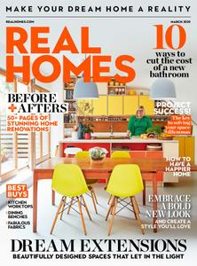 Real Homes - March 2020