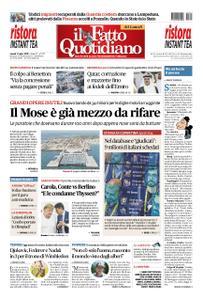 Il Fatto Quotidiano - 01 luglio 2019