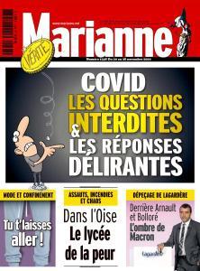 Marianne - 20 Novembre 2020