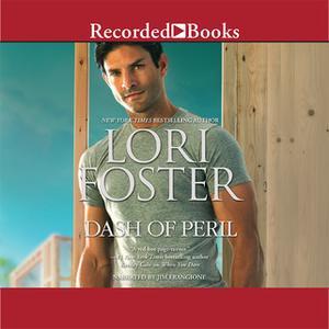 «Dash of Peril» by Lori Foster