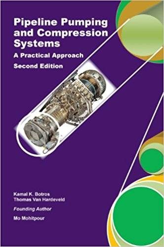 Pipeline Pumping and Compression Systems: A Practical Approach (2nd edition)