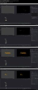 Blackmagic Fusion - From Novice to Expert