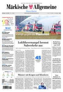 Märkische Allgemeine Dosse Kurier - 02. Juli 2019