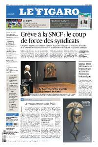 Le Figaro – 21 octobre 2019